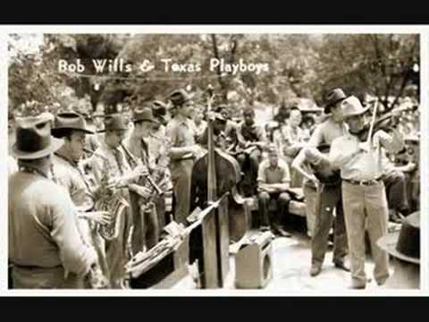 Bob Wills and His Texas Playboys Texas Drummer Boy