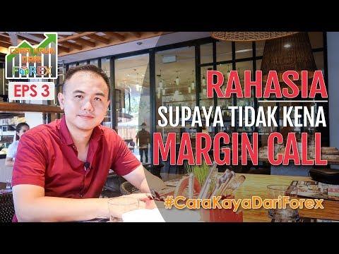 RAHASIA SUPAYA TIDAK KENA MARGIN CALL | SAHAM FOREX GOLD