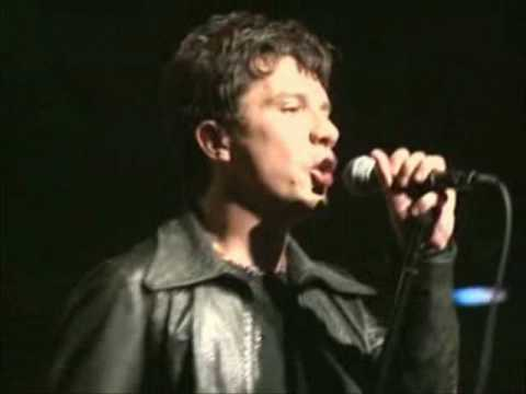 Indochine-Les Tzars (En vivo)