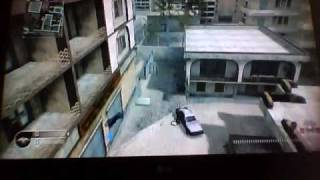 4 Elevator Glitches in Modern Warfare Reflex (Wii)
