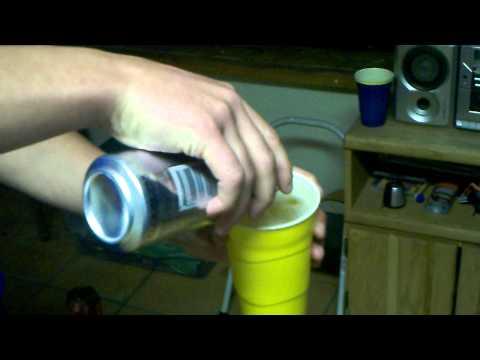 energy drink mixture rockstar juiced mango / xenergy watermelon