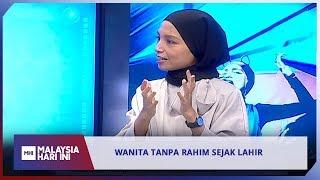 Wanita Tanpa Rahim Sejak Lahir | MHI (2 Oct 2019)