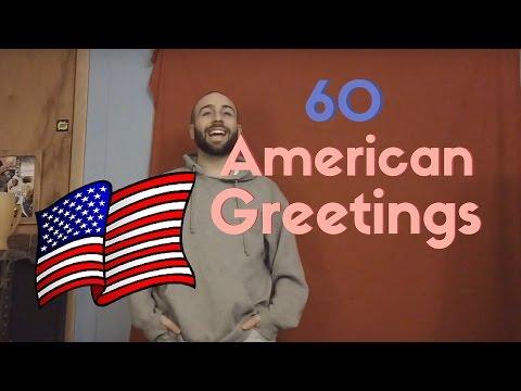 60 American Greetings