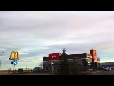 Town Of Strathmore-Alberta-Canada