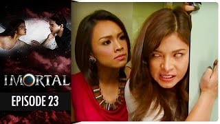 Imortal - Episode 23