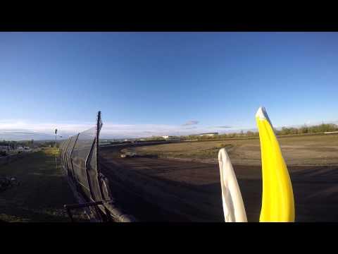 Dollar Stock Main Event 6/5/2015 - Mitchell Raceway