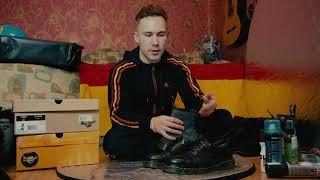 Обзор обуви Dr. Martens