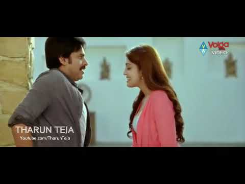 Atharintiki Daredi Movie Scene || Whatsapp Status || Pawan kalyan.