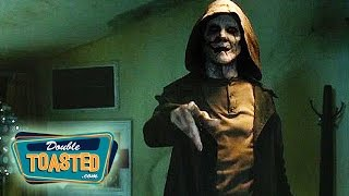 THE BYE BYE MAN MOVIE REVIEW - Double Toasted Review