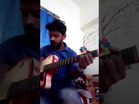 Aadhi mizhiyoram unplugged chords pranav mohanlal