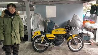 CB250RS:歴史を語る一台・かつてのスポーツバイク