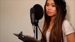 All I want- Kodaline cover by Alliza Miel