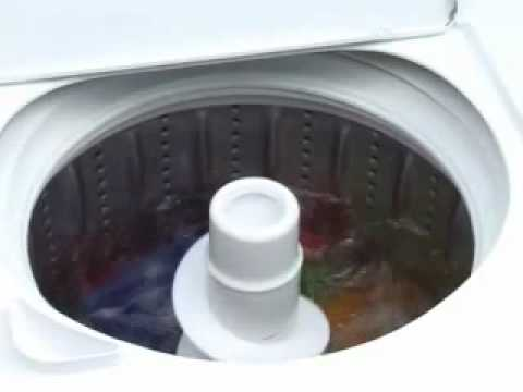 Top-load washers - GE Appliances