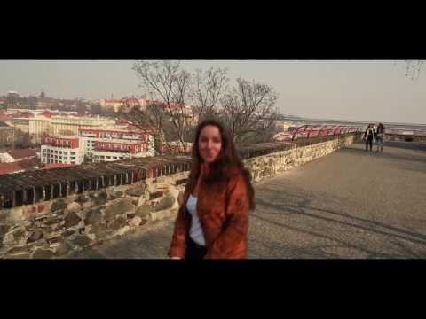 Pharrell Williams - Happy [We Are From Prague]