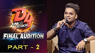 D4 Junior Vs Senior | Final Audition – Part 2 | Mazhavil Manorama