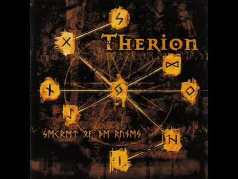 therion the secret of the runes