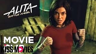 "[Kissmovies]Alita  Battle Angel ""Ambush Alley Fight Scene"" Clip ¦ 20th Century FOX"