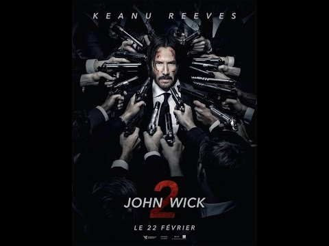 john wick 2 hd stream