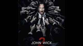 Video John Wick 2 (2017) Streaming Français download MP3, 3GP, MP4, WEBM, AVI, FLV Maret 2018