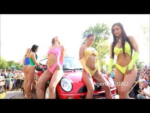 SQUAD Szexi autómosás Hatvanban letöltés
