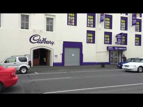 Cadbury factory expected to close in 2018
