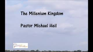 Millennium Kingdom || TOH  Hungry Hearts
