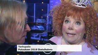 Tanhupallo haastattelussa MTV Uutisissa