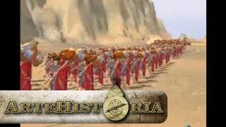 La resistencia de Massada - ArteHistoria