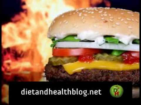 Diet and Health Blog