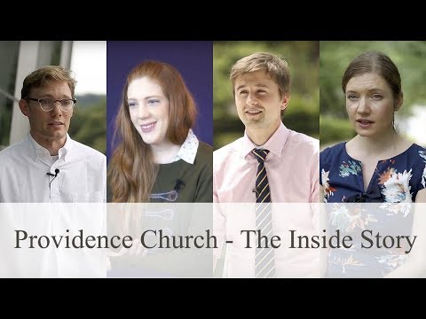 Providence Church -- The Inside Story