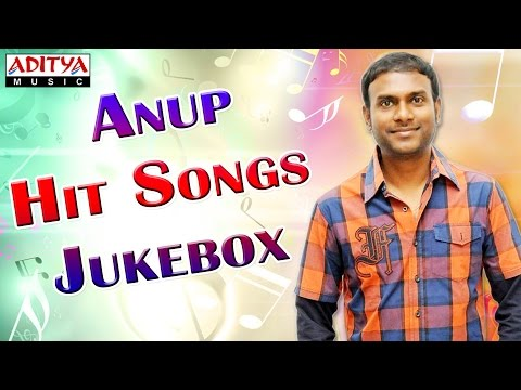 AnupRubens Telugu Hit Songs II Jukebox