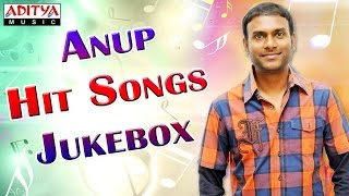 Anup  Rubens Telugu Hit Songs II Jukebox