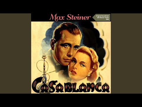 """Knock on Wood (From """"Casablanca"""")"""
