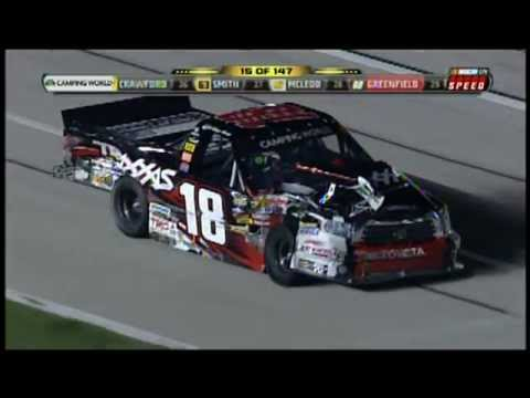 Why NASCAR Fans Don't Like Kyle Busch