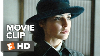 Wonder Woman Movie Clip - I Am Taking You to the Front (2017) | Movieclips Coming Soon