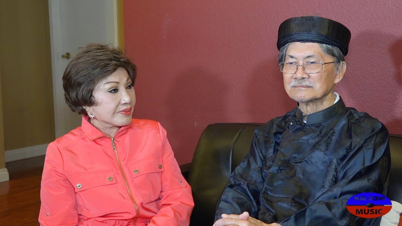 Talkshow với Diệp Lang, Hồng Nga, Bảo Quốc
