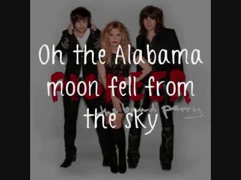 The Band Perry (+) End Of Time