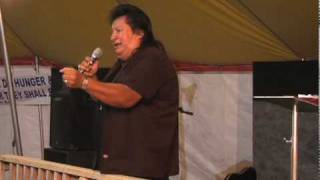 Jim  Felix  Evangelist  Cree Nation Of Canada