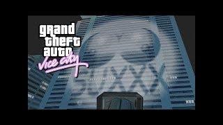 ПОРНО СТУДИЯ ► GTA Vice City БЕТА Прохождение На Русском - Часть 7