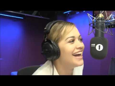 Part 2 Rita Ora Grimmy BBC Radio 1 2016