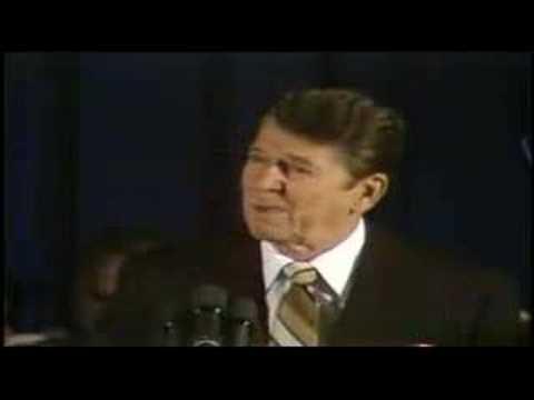 The Humor of Ronald Reagan