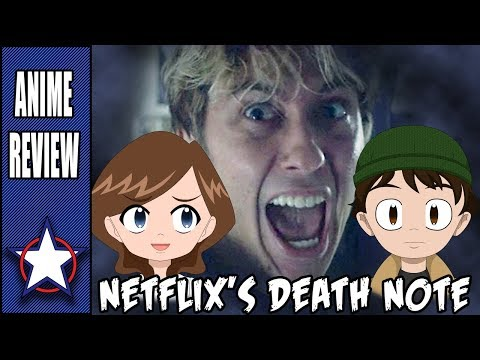 IS IT THAT BAD? - Netflix's Death Note Review