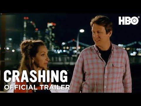 Download Youtube: Crashing Season 2 (2018) | Teaser Trailer | HBO