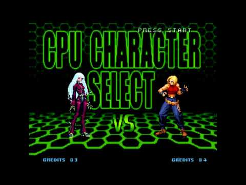 [TAS] The King Of Fighters 2002 - Kula ( Single Player ) |