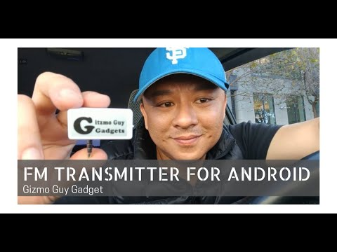 Best FM Transmitter For Android Phone Updated 2019