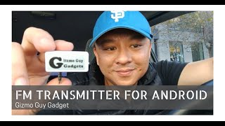 Best FM Transmitter for Android Phone