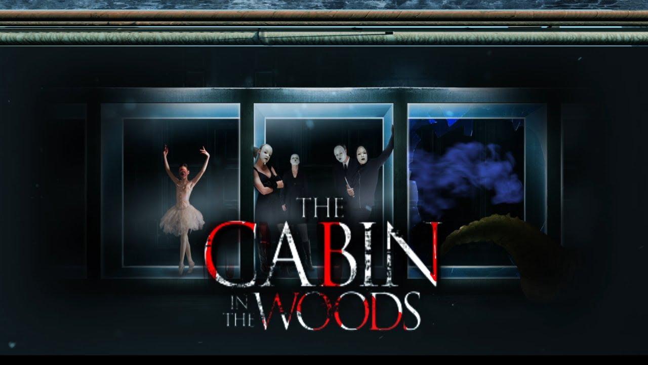 the cabin in the woods halloween horror nights 23 universal studios