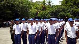 VÍDEO COMPLETO (CFSD 1º 2012) RECRUTA AERONÁUTICA