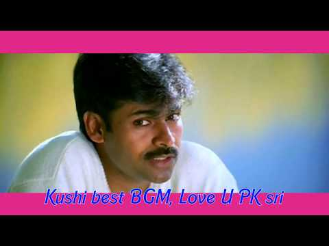 Kushi Best BGM loved it..