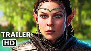 PS4 - The Elder Scrolls Online: Summerset Cinematic Trailer